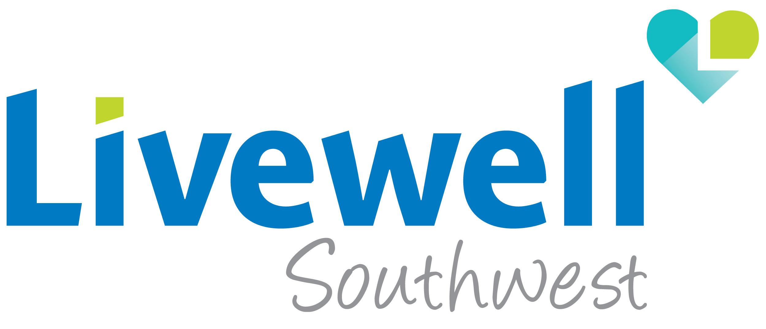 Livewell southwest sponsors of the Social Enterprise Festival
