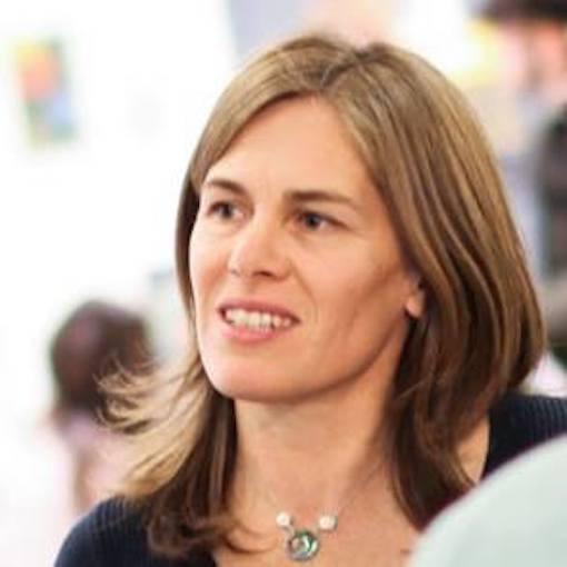 Michelle Virgo